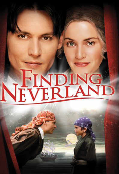 Finding Neverland at Pantages Theatre