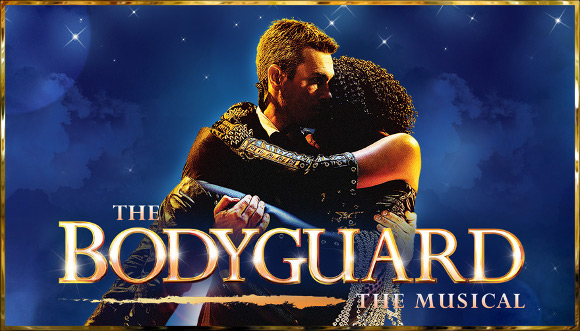the bodyguard musical tickets