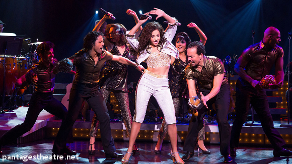 on your feet! musical broadway live los angeles tickets