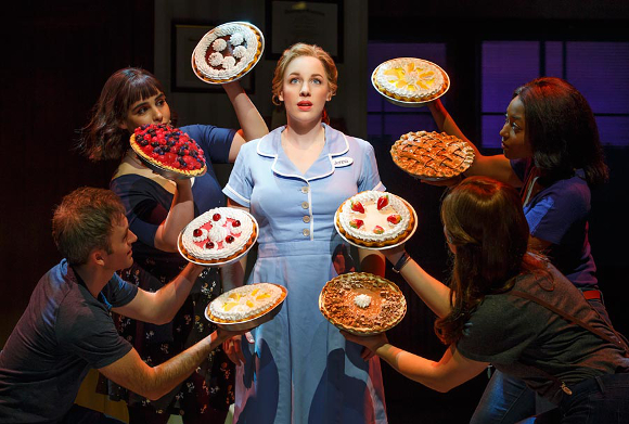 waitress broadway tickets los angeles