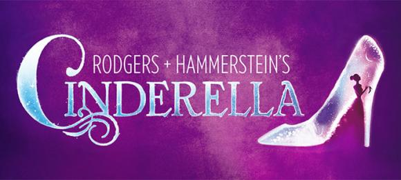 Rodgers and Hammerstein's Cinderella at Pantages Theatre