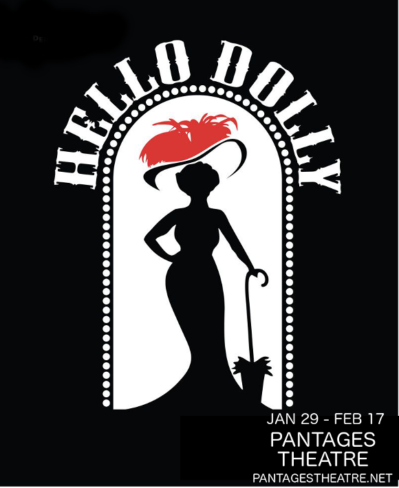 hello dolly buy broadway musical