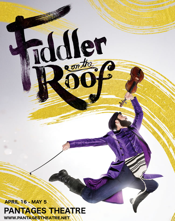 fiddler on the roof musical broadway pantages theatre get tickets
