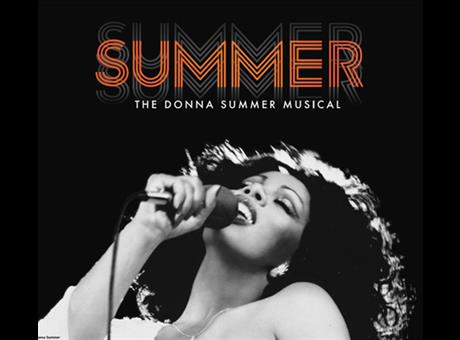 Summer - The Donna Summer Musical at Pantages Theatre