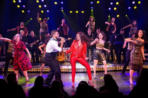 On Your Feet at Pantages Theatre
